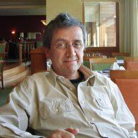 27 de junio de 2007. Fernando Riveri. Foto: Metalica